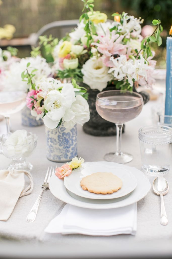 Spring with Valley & Company Events and Laura Marchbanks Photography