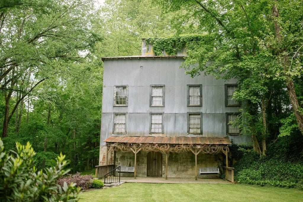 Inspired Retreat by Gina Ziedler