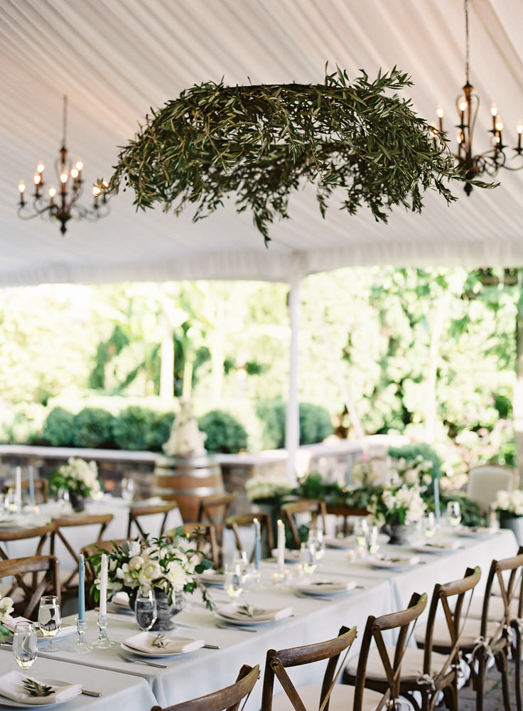 2017 spring weddings trend idea featured on InStyle