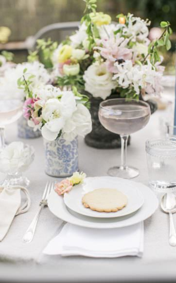 entertaining at home :: easter
