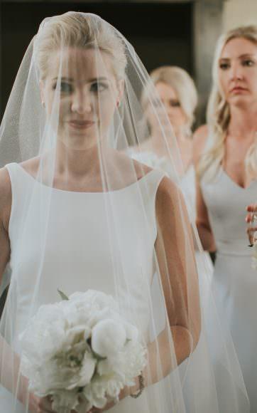 just married :: a summery Suncadia wedding