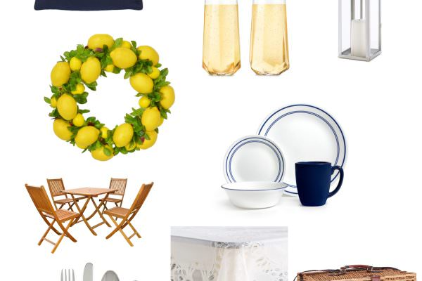 valley & co. advice :: wayfair registry picks