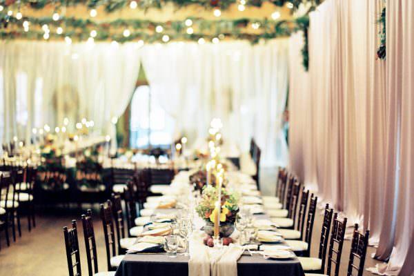 valley & co. wedding :: autumn romance