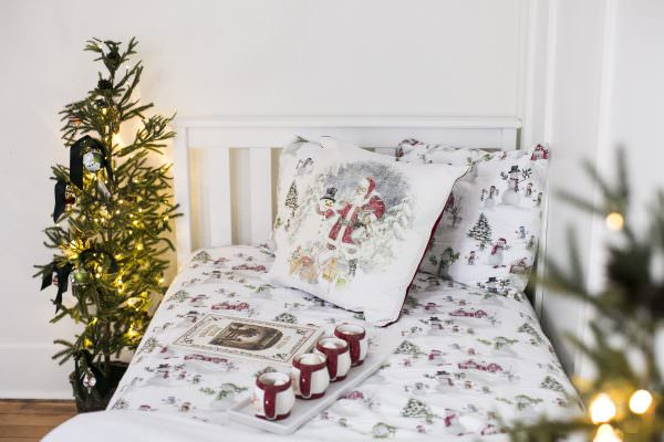 entertaining :: getting your home holiday ready