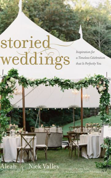 valley & co. :: our book, storied weddings