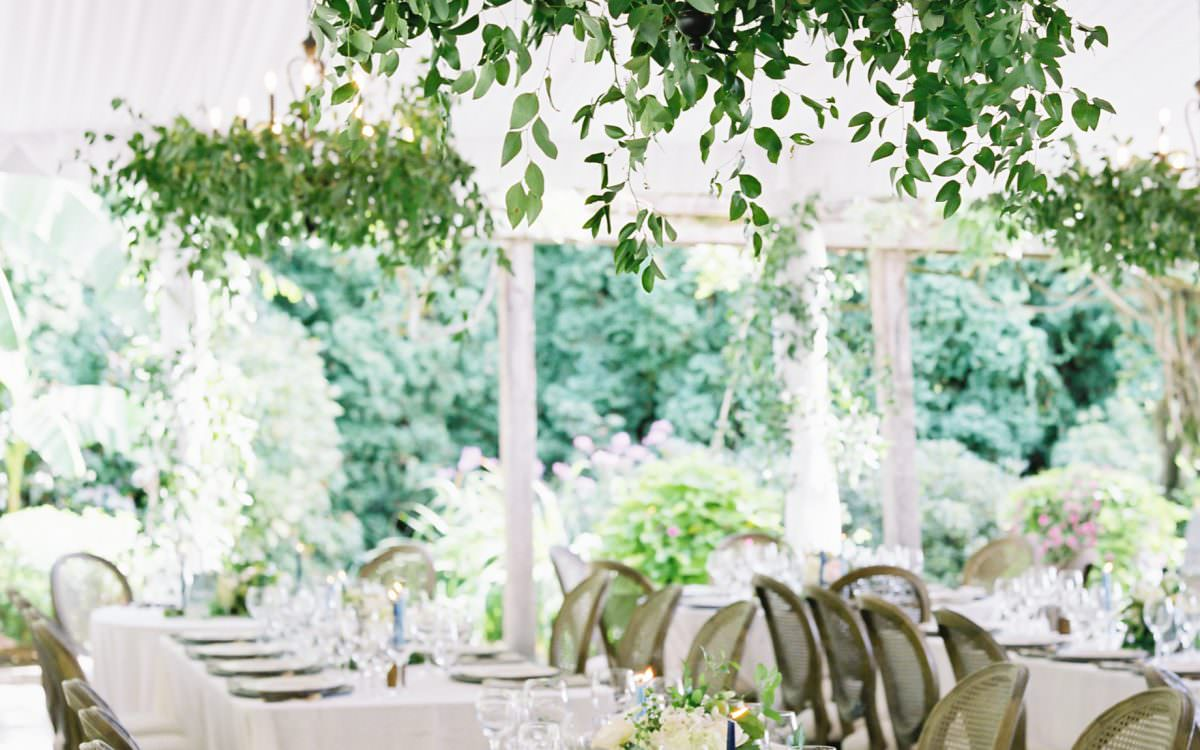 valley & co. tips :: choosing an outdoor wedding venue