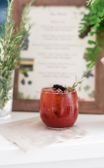valley & co. tips :: 6 fun ways to incorporate fall into your event