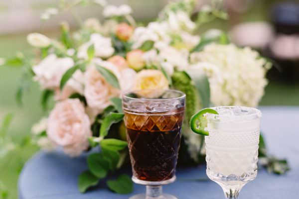 wedding planning tips :: 2020 food and drink trends and advice from Lisa Dupar Catering