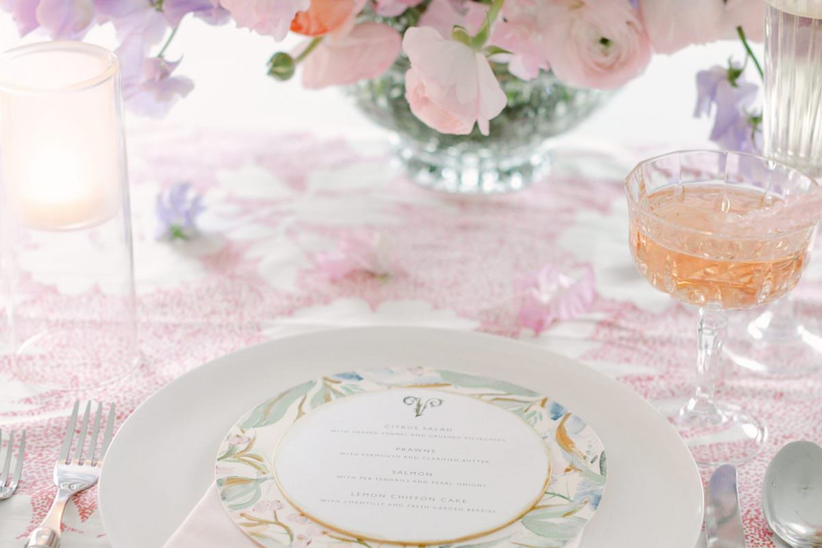 valley & co. designs :: valentine's day party