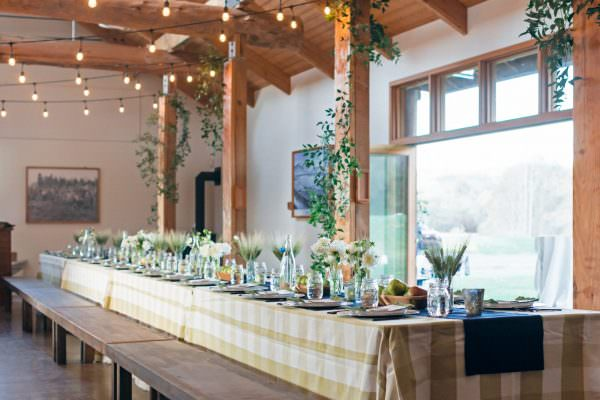 valley & co. event :: mountain welcome party