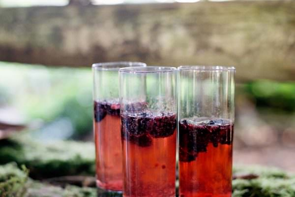 valley & co. entertaining :: 5 cocktails to make at home