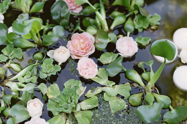wedding ideas :: 12 favorite garden element moments
