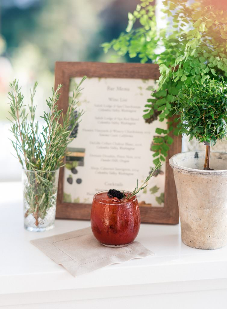 5 summer drinks to make this weekend by Aleah and Nick Valley